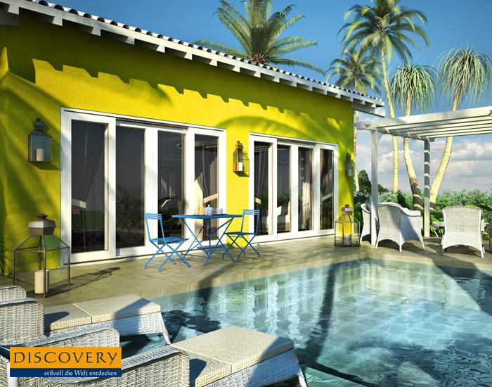S damerika discovery fernreisen berlin for Design hotel karibik